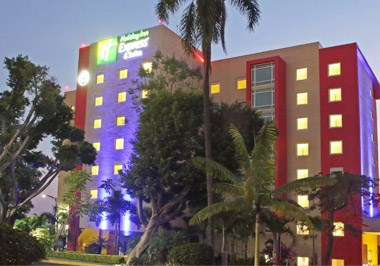 Holiday Inn Express Cuernavaca