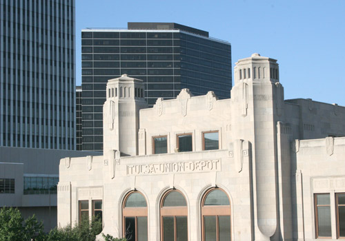 Oklahoma Jazz Hall of Fame