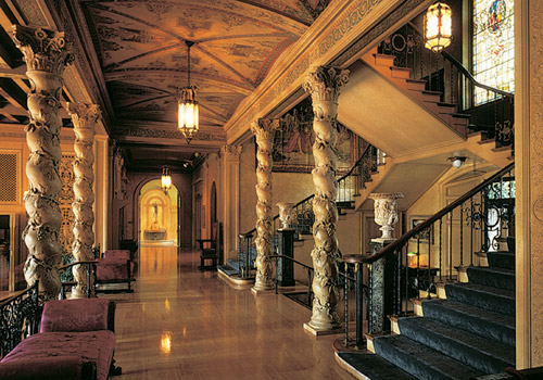 Philbrook Museum of Art, Interior