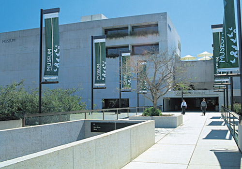Queensland Museum 