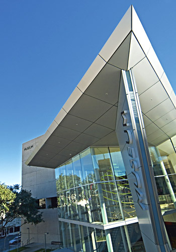 Brisbane Museum and Sciencentre