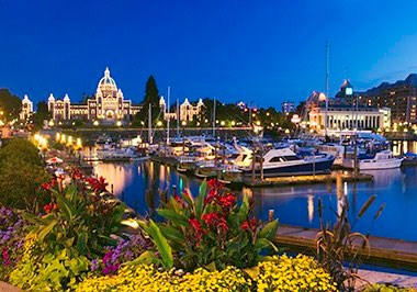 Victoria, BC