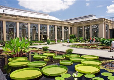 Longwood Gardens