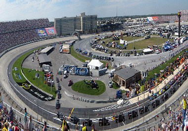 Dover International Speedway