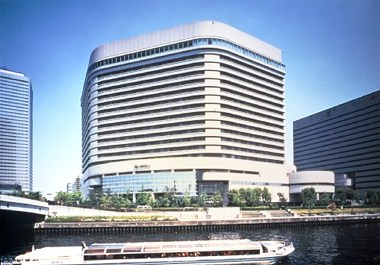 Hotel New Otani