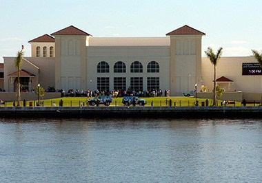 Charlotte Harbor Event & Conference Center