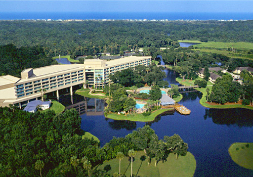 Sawgrass Marriott Resort Spa