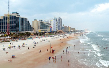 Daytona Beach, FL