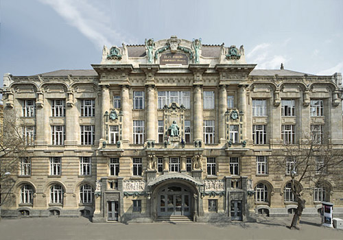 Franz Liszt Academy of Music