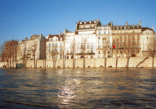 Íle Saint-Louis