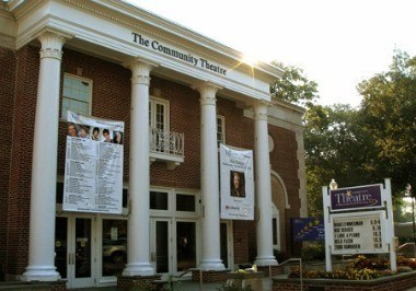 The Community Theatre