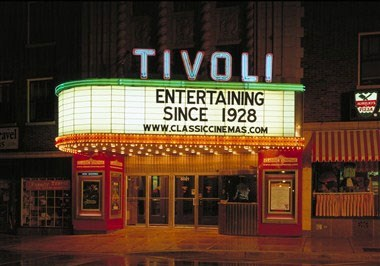 Tivoli Night