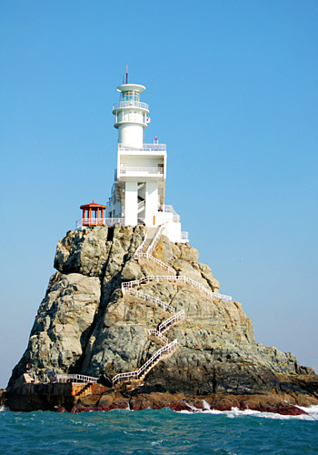 Yeongdo Lighthouse