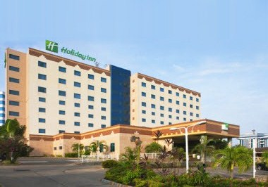 Holiday Inn Accra Airport