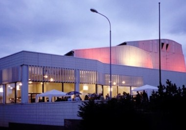Jyvaskyla City Theatre
