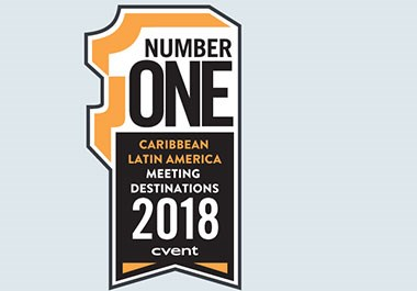 Top 25 CALA Meeting Destinations 2018