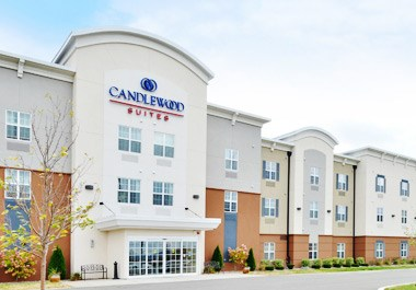 Candlewood Suites Elmira Horseheads