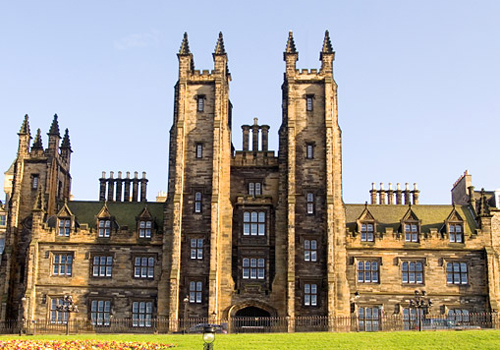 Edinburgh New College