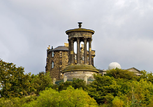Dugald Stewart Monument