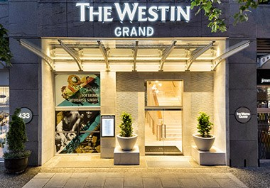 The Westin Grand Vancouver