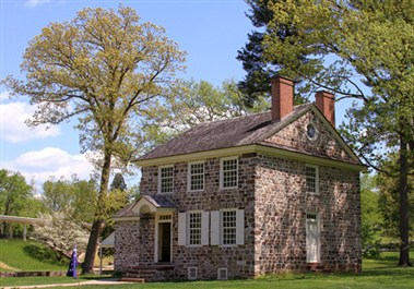 George Washington&#39;s Headquarters