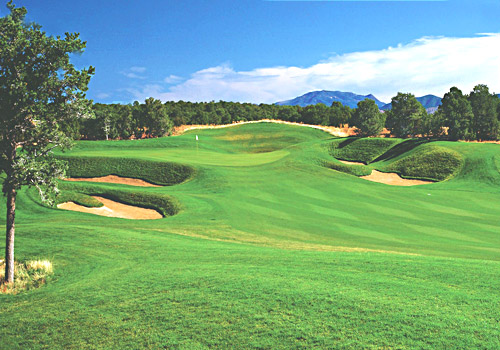 Paa-Ko Ridge Golf Club