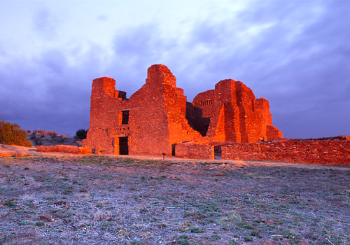 Salinas Pueblo Missions