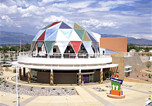 Explora! Science Center 