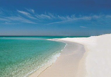 Pensacola Beach