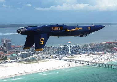 Beach Air Show