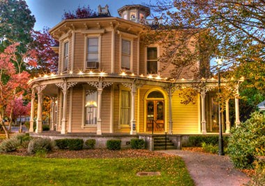 Slocum House HDR