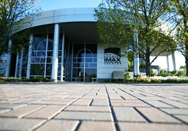 Kramer Imax Theatre