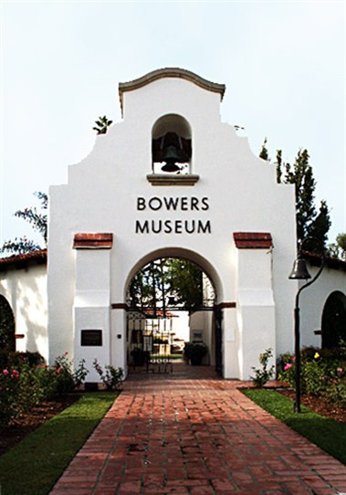 Bowers Museum and Kidseum