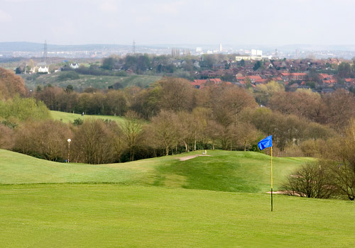 Heaton Park Golf Club