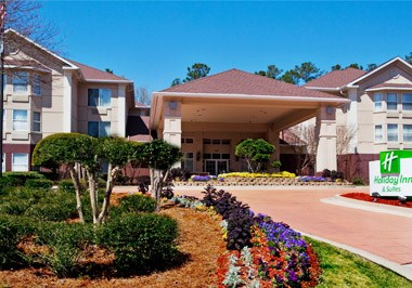 Holiday Inn Suites Peachtree City