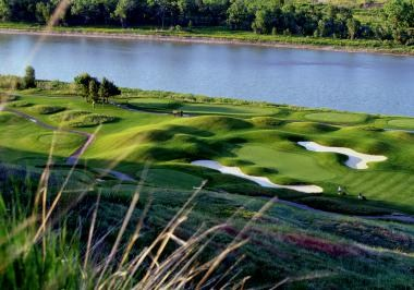 Paradise Canyon Golf lethbridge