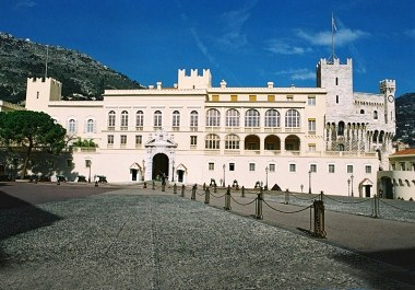 Prince&#39;s Palace of Monaco