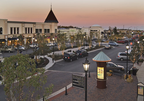 Town Center at Levis Commons