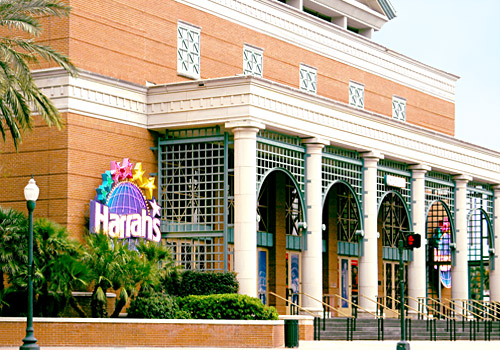 Harrah&#39;s New Orleans Casino