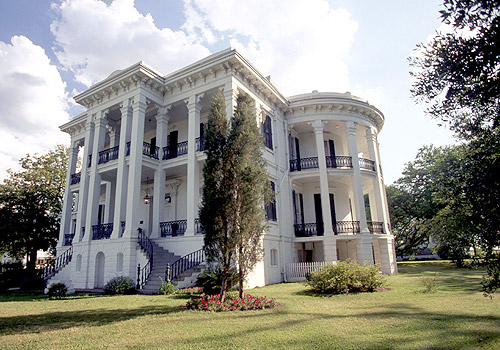 Nottoway Plantation House