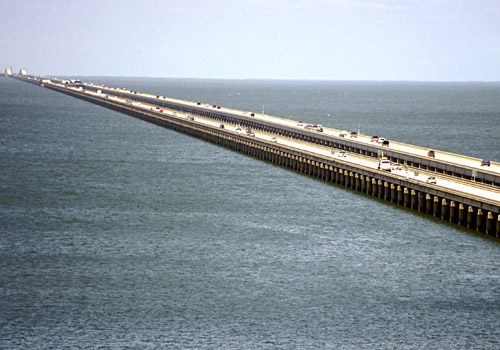 Lake Pontchartrain Causeway