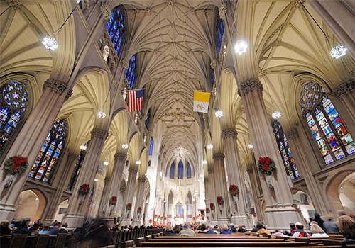 St. Patrick&#39;s Cathedral