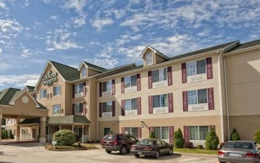 Country Inn & Suites By Carlson Paducah