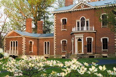 Henry Clay Estate