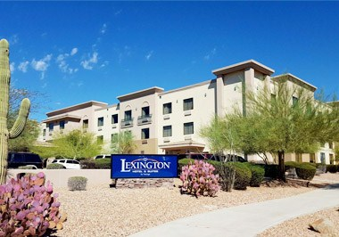 Lexington Hotel and Suites Fountain Hills