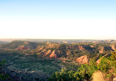 Amarillo State Park