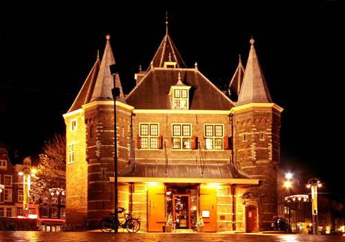 Amsterdam Weigh House