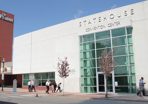 Statehouse Convention Center