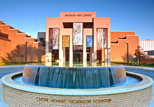 Arkansas Arts Center