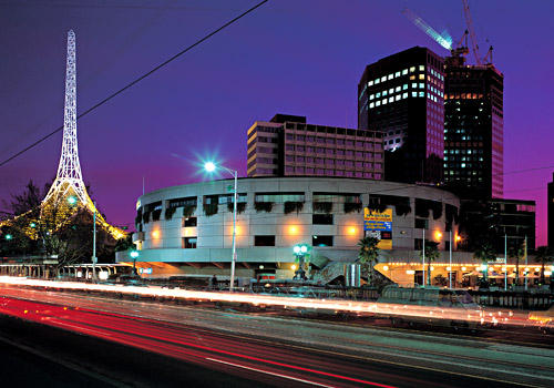 Melbourne Arts Centre